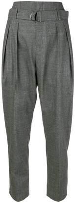 IRO high-waisted trousers
