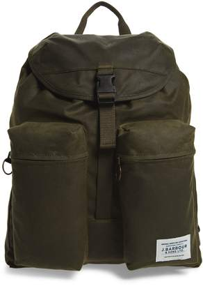 Barbour Archive Backpack