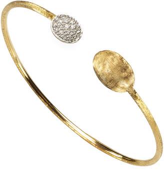 Marco Bicego Siviglia 18K Yellow Gold 0.36 Ct. Tw. Diamond Bracelet