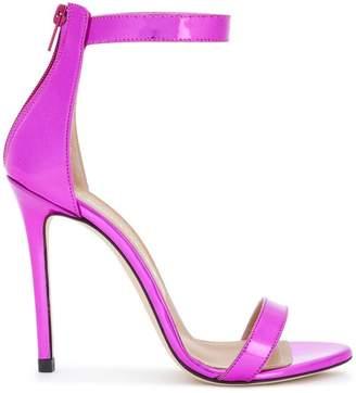 Marc Ellis ankle-strap stiletto sandals