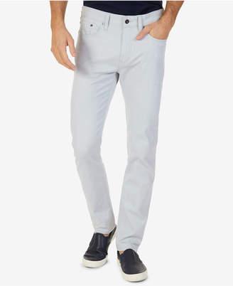 Nautica Men's Slim-Fit Stretch 5-Pocket Pants