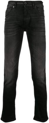 Diesel Black Gold classic slim-fit jeans