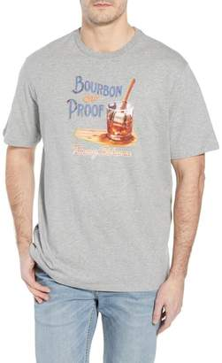 Tommy Bahama Bourbon of Proof Graphic T-Shirt