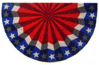 Americana Geocrafts Half Round Doormat