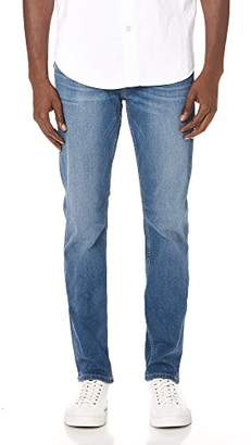Paige Men's Federal Transcend Slim Leg Jean