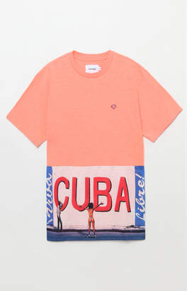 Diamond Supply Co. Cuba T-Shirt