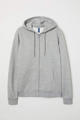 H&M Hooded Jacket - Gray