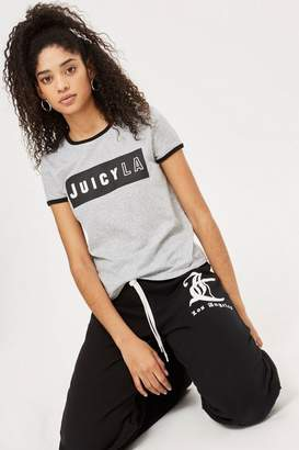 Juicy Couture **Short Sleeve T-Shirt by Juicy