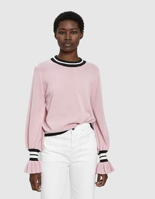 Just Female Alexa Knit Sweater