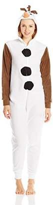 Disney Women's Frozen Olaf Bodysuit $13.89 thestylecure.com