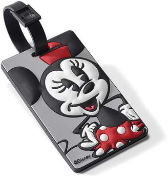American Tourister Disney's Minnie Mouse Luggage ID Tag