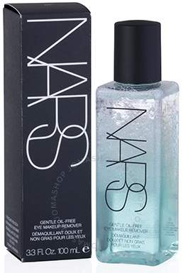 Nars / Gentle Oil- Free Eye Makeup Remover 3.3 oz (100 ml)
