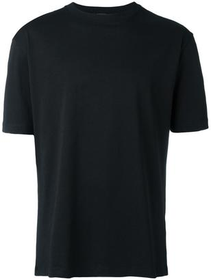 Raf Simons American T-shirt $268.98 thestylecure.com