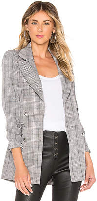 superdown Constance Blazer