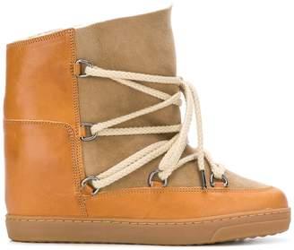 Isabel Marant Étoile Nowles boots