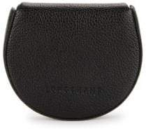 Longchamp Le Foulonne Coin Purse