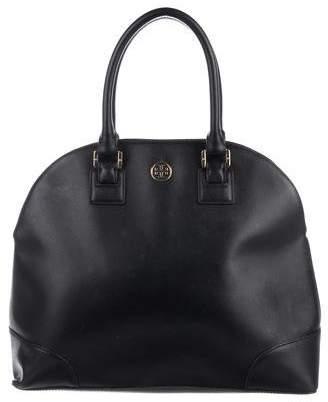 Tory Burch Robinson Dome Handle Bag