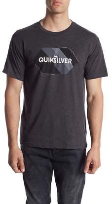 Quiksilver Mastercard Hexa Tee