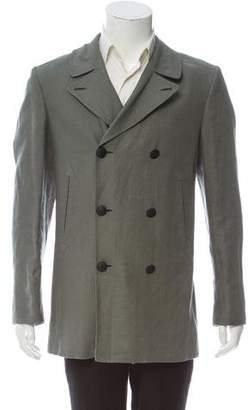 Rag & Bone Double-Breasted Jacket