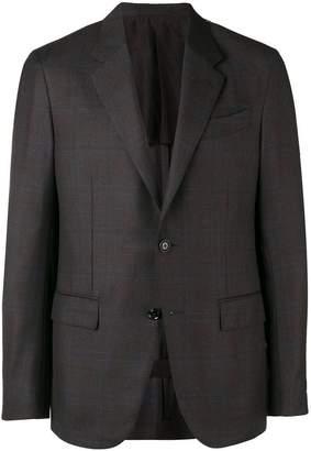 Ermenegildo Zegna single breasted blazer
