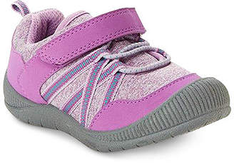 Osh Kosh Toddler & Little Girls Nova Bump Toe Sneakers