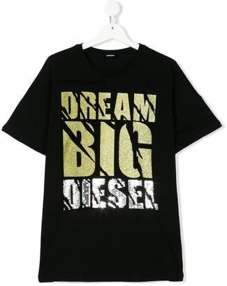 Diesel Tomy T-shirt