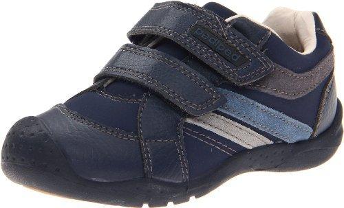pediped Flex Charleston Sneaker (Toddler/Little Kid)