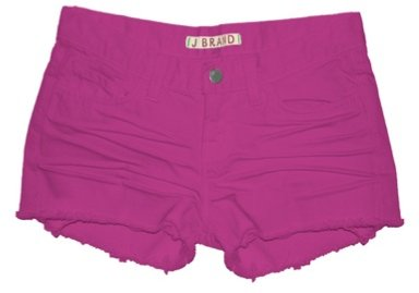 J Brand Low Rise Cut Off Short in Many Colors -
