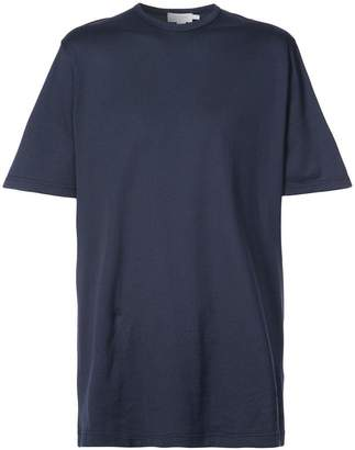 Sunspel crew neck T-shirt