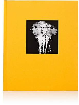 Assouline The Impossible Collection Of Warhol: The Artist's 100 Most Influential Works