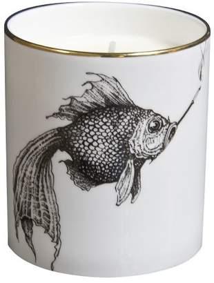 Smokey Fish Wild Fig Candle