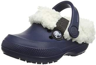 Crocs Classic Blitzen II Clog (Toddler/Little Kid)