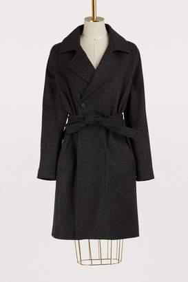A.P.C. Bakerstreet coat