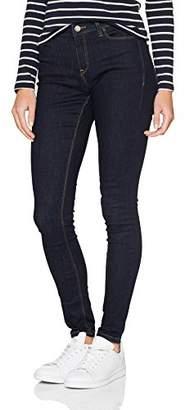 Esprit Women's 097ee1b018 Skinny Jeans, (Blue Rinse 900), W31/L32