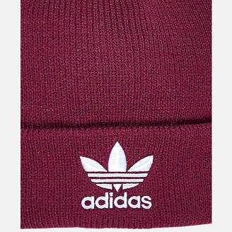 adidas Trefoil Beanie Hat