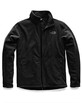 The North Face M Texture Cap Rock Fz Jacket