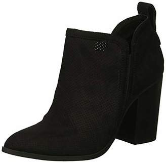 Madden-Girl Women's MIRAGEE Ankle Boot