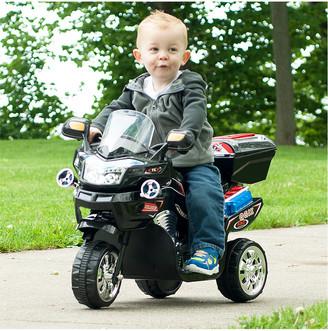 Trademark Lil' Rider 3 Wheel Battery Powered Fx Sport Bike
