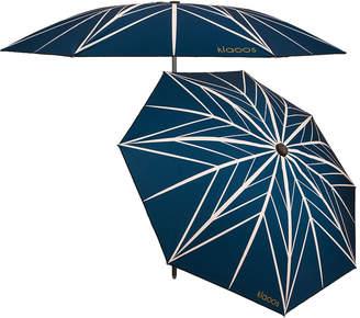 Klaoos - The Irresistible Patio Umbrella - Blue