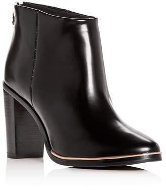 Ted Baker Women's Vaully High-Heel Booties