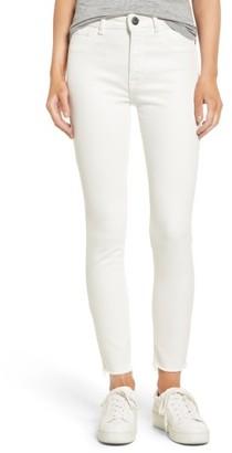 Women's Dl1961 Farrow High Waist Instaslim Skinny Jeans $188 thestylecure.com