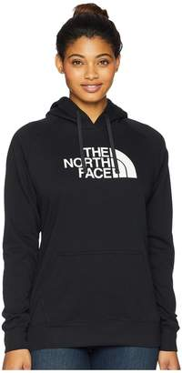 The North Face 1/2 Dome Hoodie Women's Sweatshirt