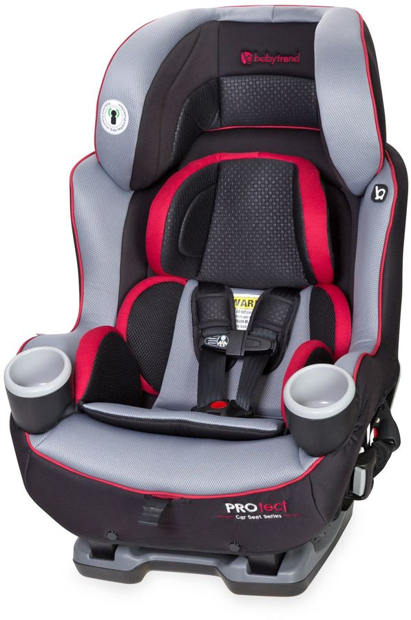 Baby Trend Baby Trend® Elite Convertible Car Seat in Apollo