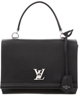 Louis VuittonLouis Vuitton 2015 Lockme II Bag