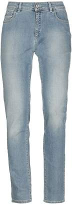 Trussardi JEANS Denim pants - Item 42720786LC
