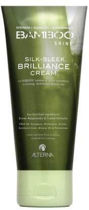 Alterna R) Bamboo Shine Silk-Sleek Brilliance Cream