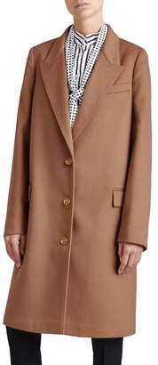 Burberry Fellhurst Wool & Cashmere Coat