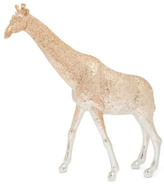 Haoshi Gold Giraffe Paperweight