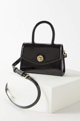 Urban Outfitters Lila Top Handle Crossbody Bag