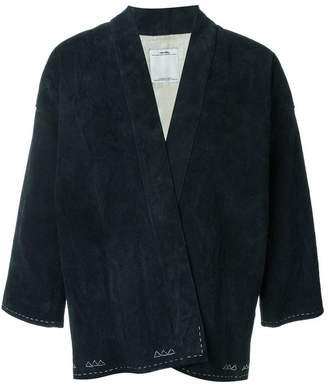Visvim Sanjuro Kimono IT